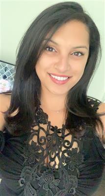 Shakira Evans