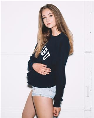 Sophia Collender