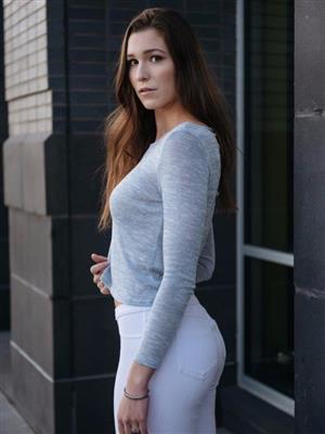 Alexa Lehrer