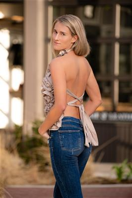 Tori Novosel