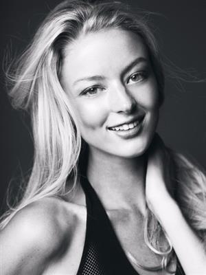 Jessica Spencer