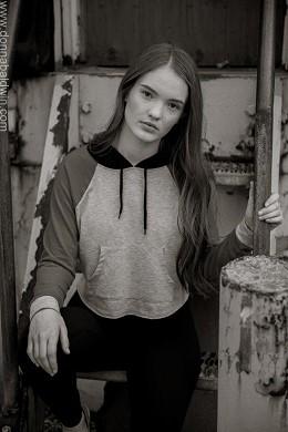 Charlee Johnsen