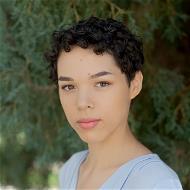 Ruby Leigh Pierce