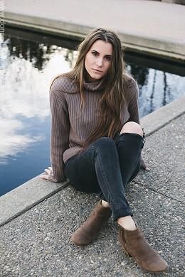 Mackenzie Newton
