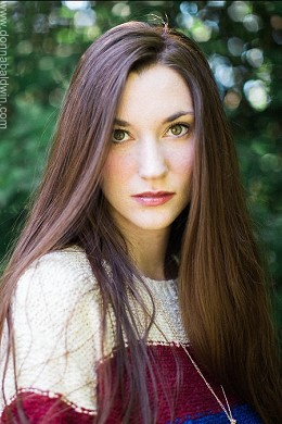 Anna Robertson