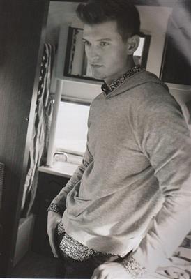 Bryan Guinaugh