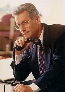 Carl Bossieux