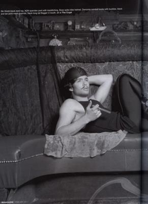 Tom Firth