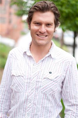 Geoff Eakin