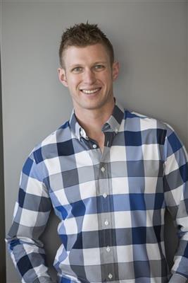 Scott Mitchell