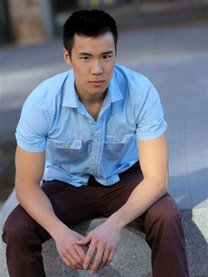 Kristofer Ogawa