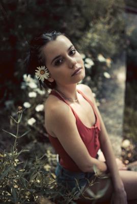Hannah Vicino