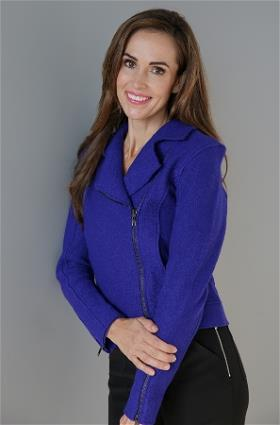 Erin McLaughlin
