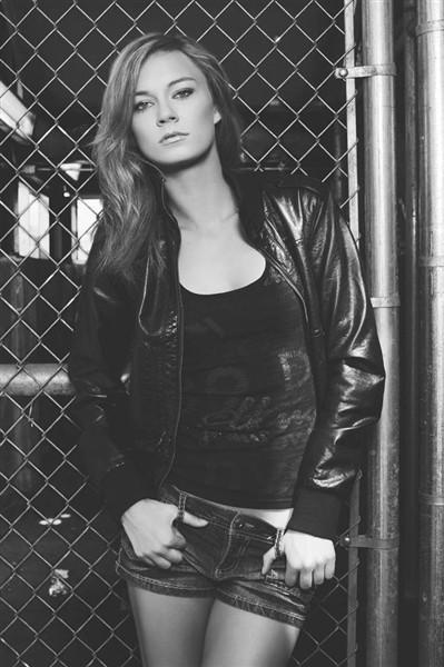Holly Andersen Female Model Donna Baldwin Agency