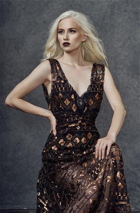 Madison Silva