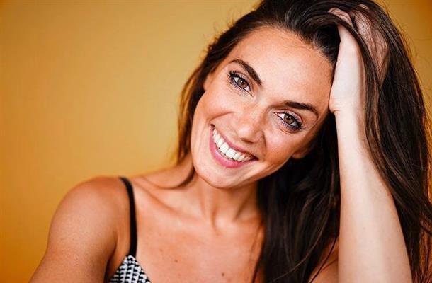 Katie Sereika