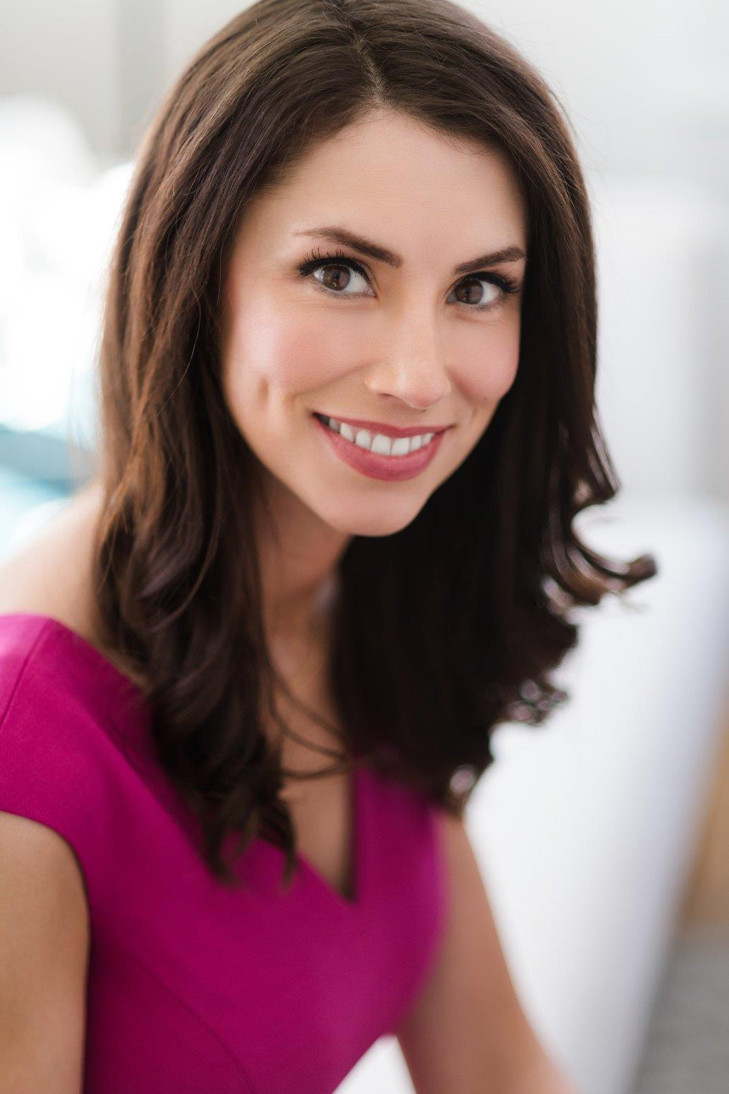 Laura Laughlin Female Model Donna Baldwin Agency