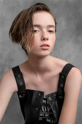 Sasha Morton