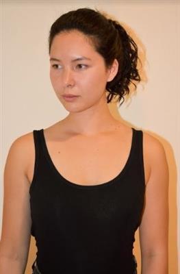 Alicia Harper