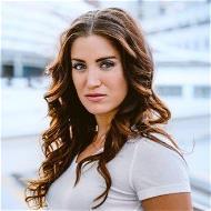 Janelle Huskerson