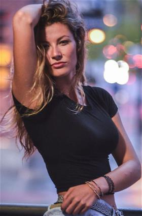 Katie Ferris