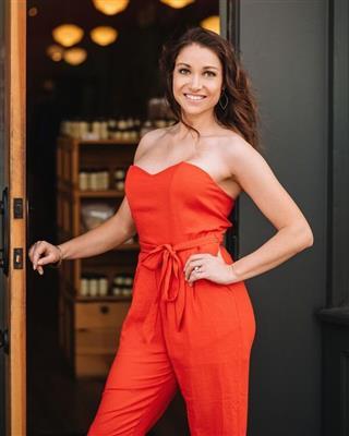 Audrey Mendez