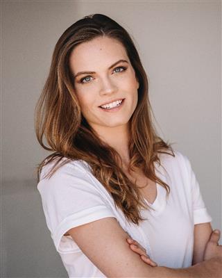 Meg McCabe