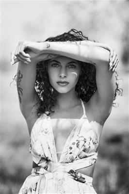 Jasmine Hartman