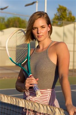 Natalie Golub
