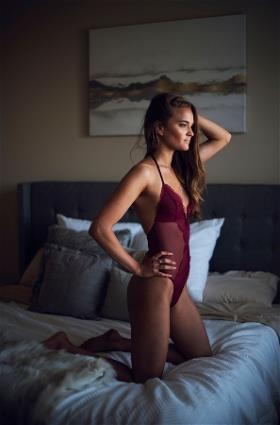 Mikaela Lehnert