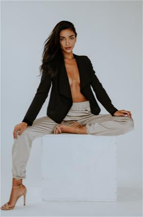 Sheila Ghanian