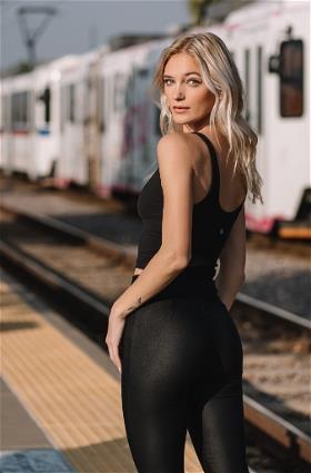 Lily Stalzer