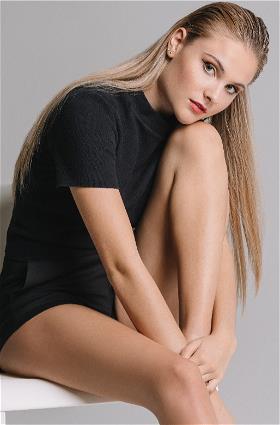 Lia Schellenberg