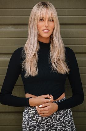 Brie Rickman