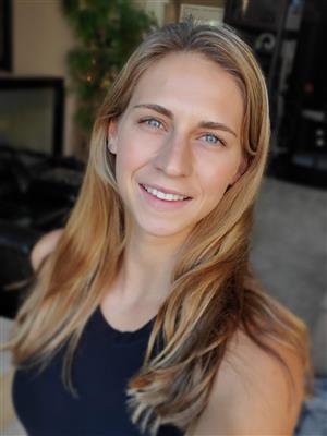 Sarah Tarver