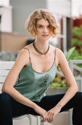 Arielle Lawton