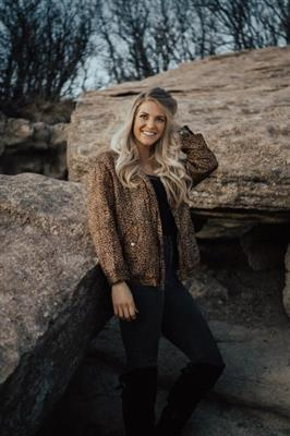 Megan Prentice