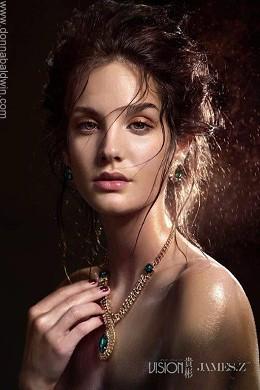 Stefani Ortega