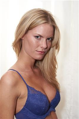 Lisa Marlier
